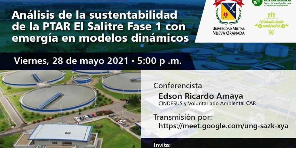 Encuentros Ambientales Universidad Militar