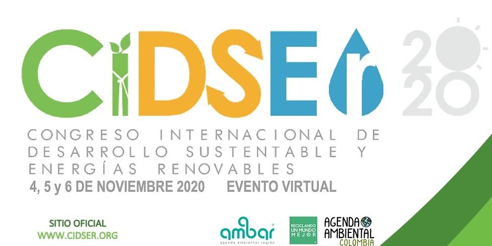 CIDSER 2020 ponencia CINDESUS