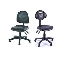 Factory Chairs