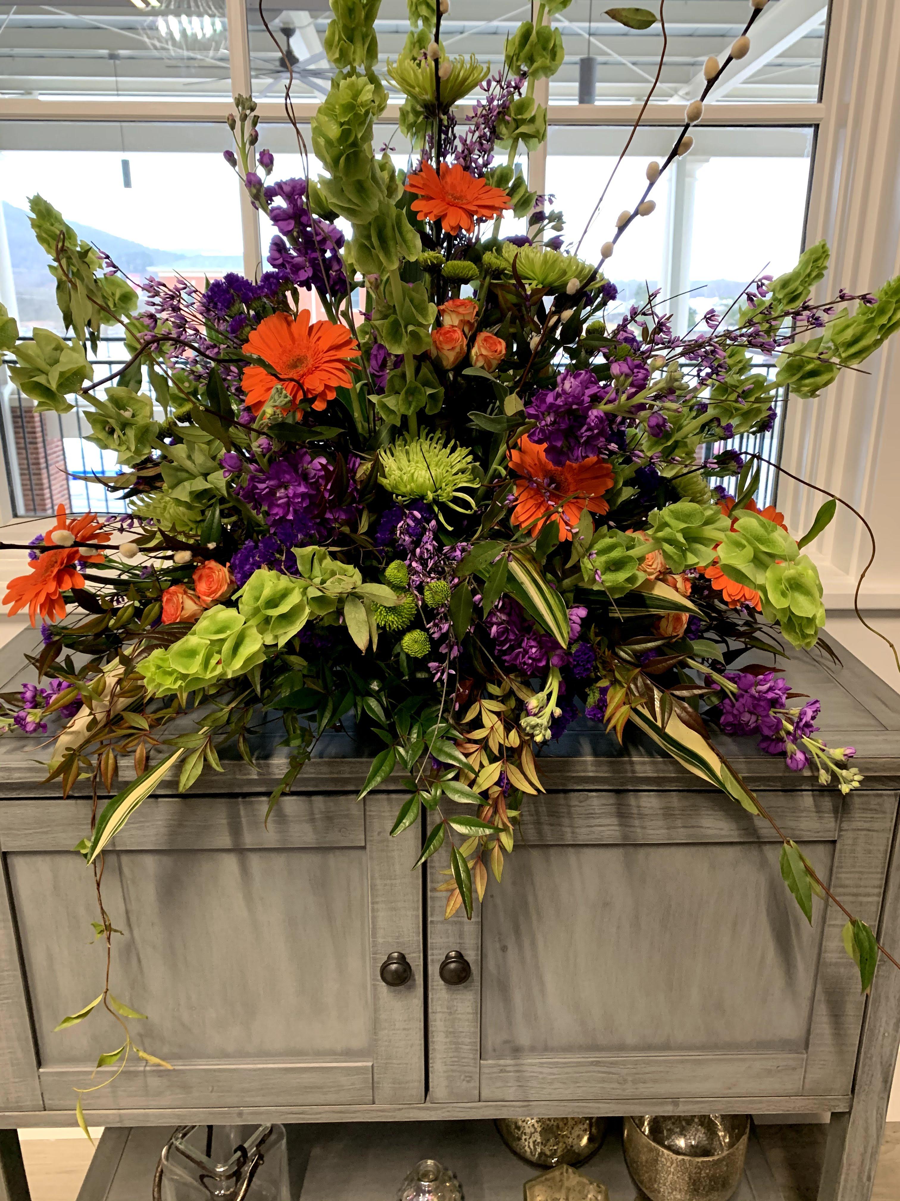 valleyflowerstn.com.funeral