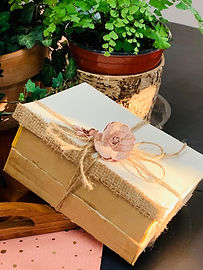 Gift Boxes, Flower Gift Boxes