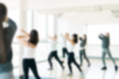 Hen Party Dance Classes Ireland