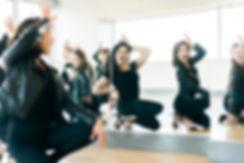 Hen Party Dance Classes Ireland