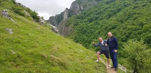Turzi Gorge 2