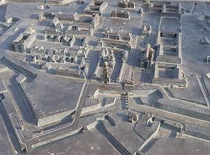 Alba Iulia forteress