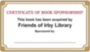 certificate of book sponsorship.jpg