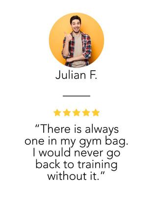Julian F.