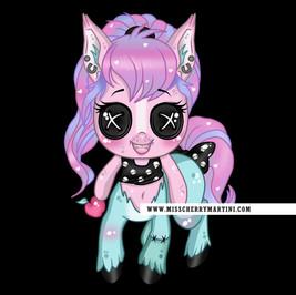 Voodoo Centaur