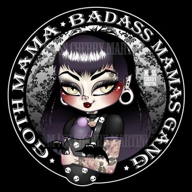 Goth Mama