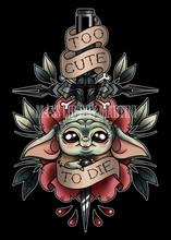 Too Cute to Die
