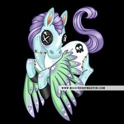 Voodoo Pegasus