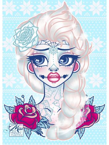 Elsa DOTD Roses.jpg