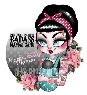Rockabilly Mama