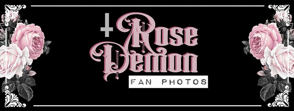 rose demon