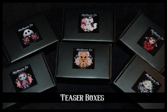 Teaser Boxes