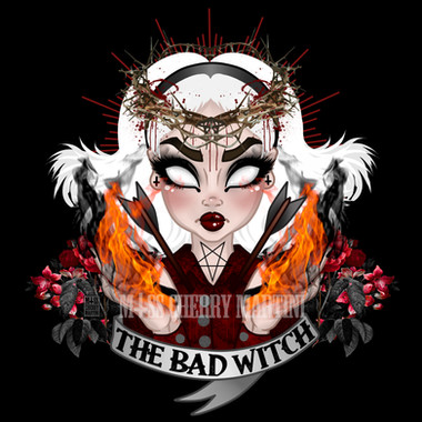 The Bad Witch
