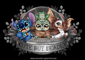 Cute but Deadly