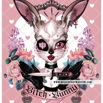 Bitch Bunny