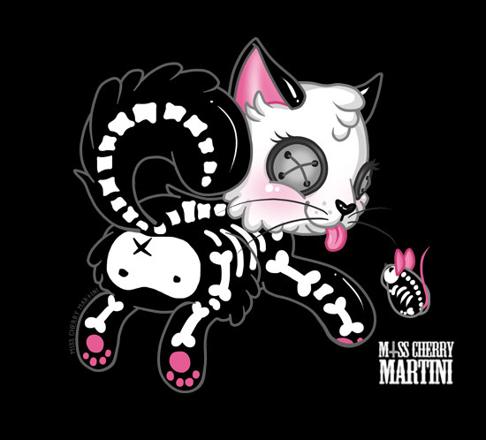 SkeleCritters Series