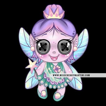 Voodoo Fairy