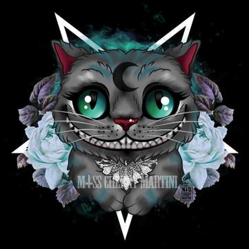 Cat of Wonder