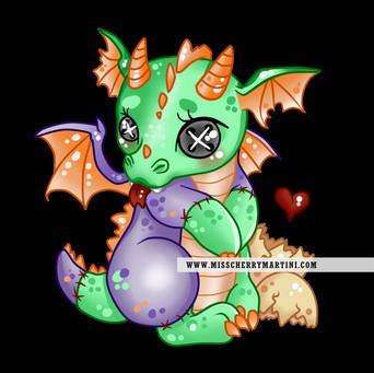 Voodoo Dragon