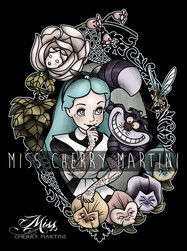 By Miss Cherry Martini TATTOO RIGHTS SOLD Do not use or Copy without permission.