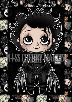 Edward my Love!