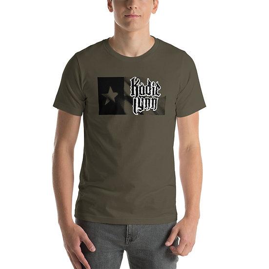 Kadie Lynn Texas Unisex T-Shirt