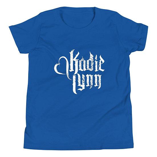 Kadie Lynn Youth Short Sleeve T-Shirt