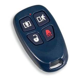 4-Button Wireless Key WS4939
