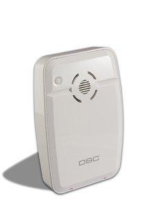 2-Way Wireless Indoor Siren WT4901