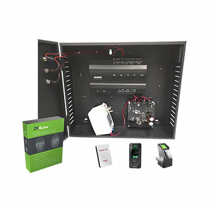 US-inBio-1 Door Kit