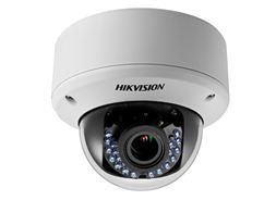 HD1080P WDR Motorized VF Vandal Proof IR Dome Cam.