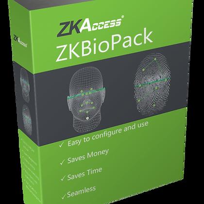 ZKBioPack