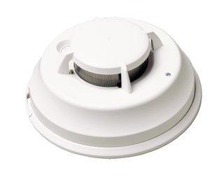 Addressable Photoelectric Smoke Detectors
