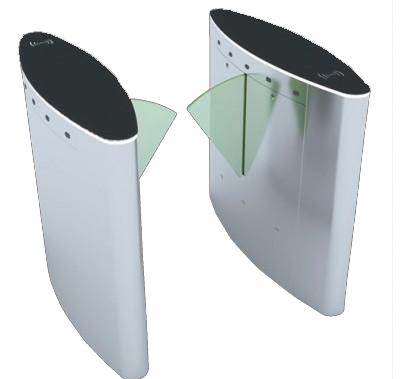 FB-3000 Flap Barrier
