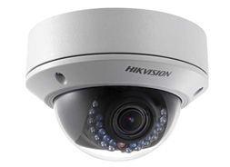 3MP IP66 Network IR Dome Camera