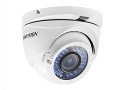 720TVL Vari-focal IR Dome Camera