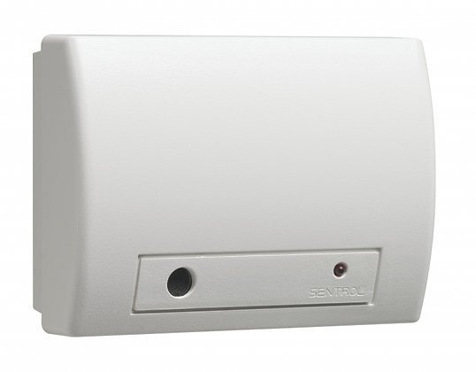 Wireless PowerG Glass Break Detector PG9912