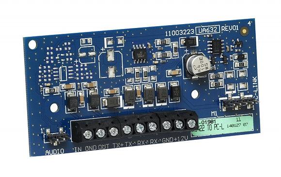 Communicator Remote Mounting Module