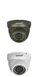 HD-TVI, Full HD 1080p Outdoor IR Eyeball Camera