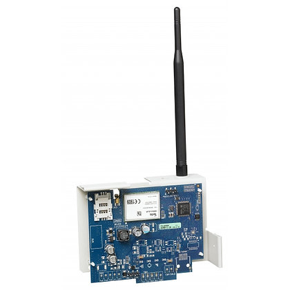 Cellular Alarm Communicator
