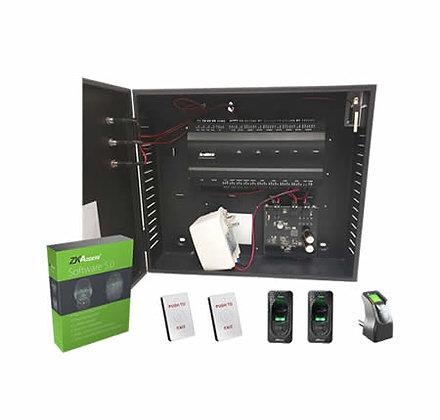 US-inBio-2 Door Kit