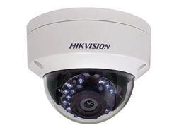 HD1080p Vandal Proof IR Dome Camera