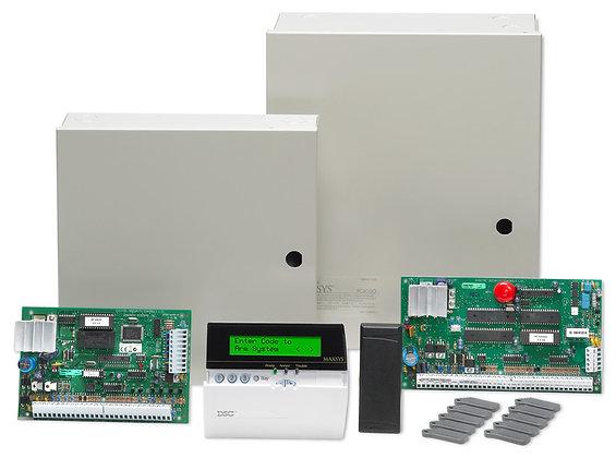 MAXSYS Access Control Kit
