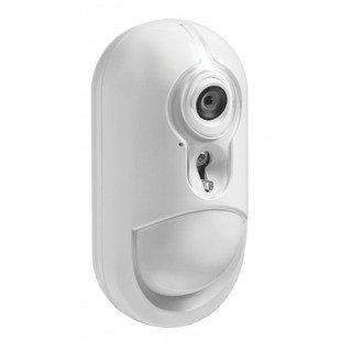 Wireless PowerG PIR Security Motion Detector