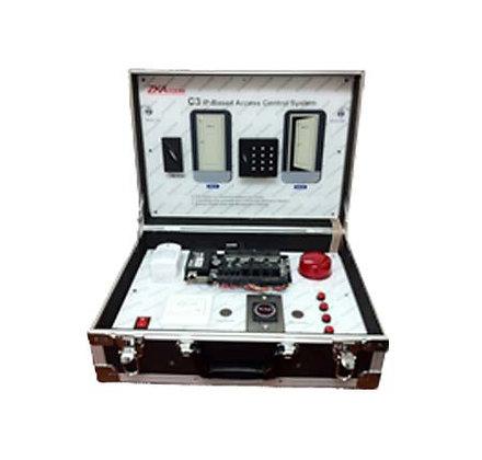 US-C3-400 Demo Case