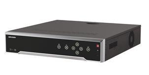 Embedded 4K NVR