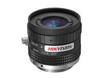 Fixed Focal Manual Iris 5MP Lens